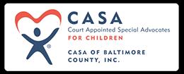 CASA of Baltimore County, Inc
