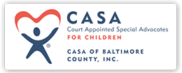 CASA of Baltimore County, Inc
